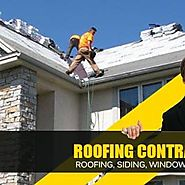 Roofing Contractors Minneapolis