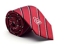 Taste True Meaning of Classiness with Online Custom Made Ties