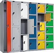 Virtues Of Owning A Storage Locker At Home