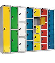 Buy Probe Lockers at Locker Shop UK