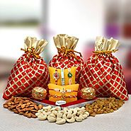 Send Rakhi to Delhi to Bring a Smile on the Face of Your Lovely Brother this Rakhi