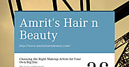 Amrit's Hair n Beauty
