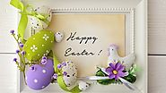 Happy Easter Greetings 2017 | Happy Easter Card Greetings