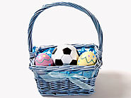 Easter Basket Ideas | Easter Basket Ideas for Adults & Kids