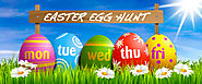 Easter Games | Easter Games For Kids & Adults | Easter Game Ideas