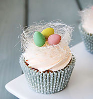 Easter Cupcakes | Cute Easter Cupcake Ideas For Cupcakes Decorations