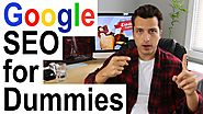 Google SEO for Dummies