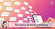 The basics of email marketing • Yoast
