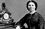 National Gallery: Clara Barton