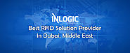 InLogic Is the Best RFID Solution Provider In Dubai UAE