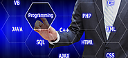 Top Web Development Languages