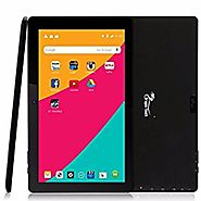 "Dragon Touch X10 10"" Octa Core Android Tablet PC, 1GB RAM 16GB Nand Flash, IPS Display 1366x768"