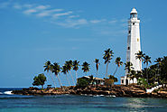 Check Out Barberyn Island Lighthouse