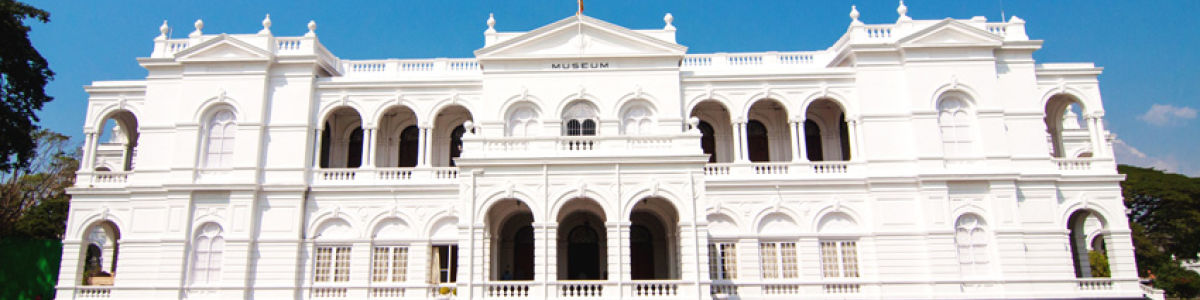 Headline for Places to Visit in Colombo - Memorable Experiences Galore