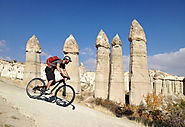 Mountain Biking – Cappadocia, Turkey