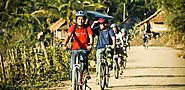 Cycle Tours – Laos