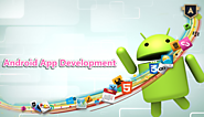 Enjoy Services of Top Android Application Development Company