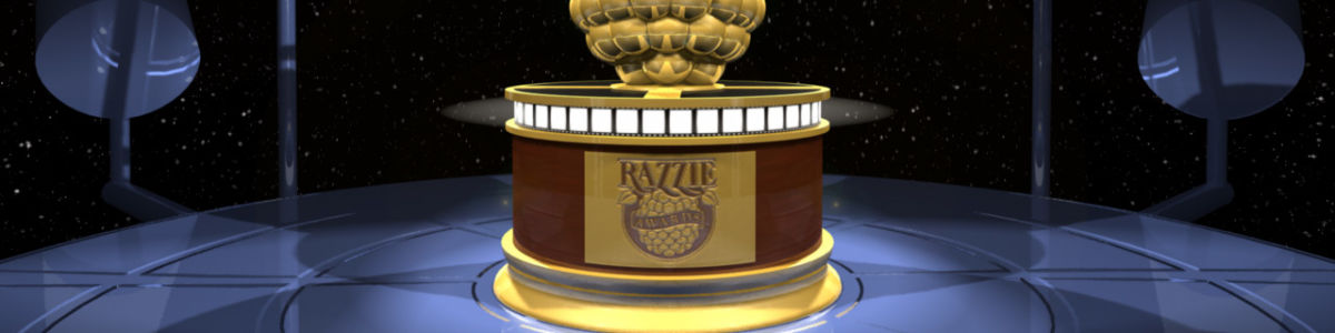 Headline for WORST OF 2016!!! 2017 Golden Raspberry Nominations For Worst Prequel, Remake, Rip-off or Sequel