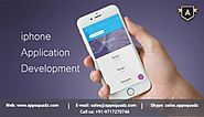 Why iPhone Applications are Good for Business?
