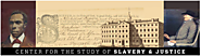 Research & Resources | Center for the Study of Slavery and Justice