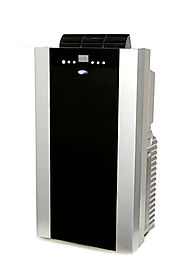 Whynter 14,000 BTU Dual Hose Portable Air Conditioner (ARC-14S)