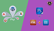 Benefits of PHP Developers and PSD to HTML CSS