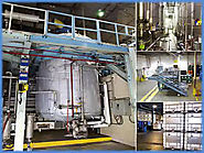 Custom Chemical Manufacturing Service Provider - InChem Holdings, Inc.