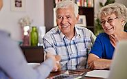 reverse mortgage brokers