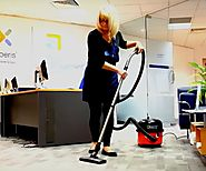 Janitorial Services - Scotland