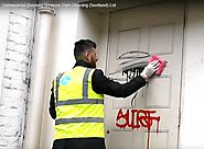 Graffiti Removal in Scotland