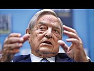 Soros Launching Civil War Against Trump, Because Trump Is America