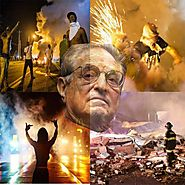 New World Order Globalist Soros Is The Hidden Hand Behind Trump Protests And Riots – Disclose.tv