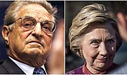The Clintons and Soros Launch America's Purple Revolution
