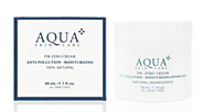 Aqua+ PM-Zero Anti-Pollution Moisturizing Cream