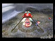 Pikmin 2 - All Treasures SS Speedrun 4:04:42 【WR】