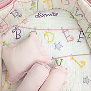Shop Full Baby Bedding Sets At Little West Street