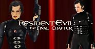 Resident Evil: The Final Chapter 2017 Full Movie