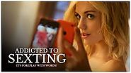 Free Download Addicted to Sexting 2015 HDrip Movie Online