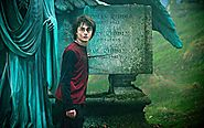Watch Harry Potter and the Goblet of Fire 2005 Full HD movie Online