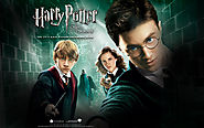 Free Download Harry Potter and the Order of the Phoenix 2007 HD Movie