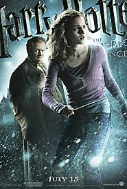 Download Harry Potter and the Half Blood Prince 2009 Full Movie online Free