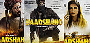 Baadshaho 2017 Movie Download HDrip MKV Mp4 Bluray Free Full