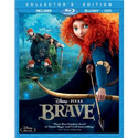 Amazon.com: Brave (Three-Disc Collector's Edition: Blu-ray / DVD): Kelly Macdonald, Emma Thompson, Billy Connolly, Ju...