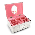 Amazon.com - Lenox Childhood Memories Ballerina Jewelry Box -