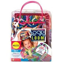 Amazon.com: ALEX® Toys - Craft Loop 'N Loom 184WP: Toys & Games