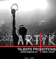 Arty K Talents Promotions