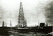 Spindlewell Oil Well Centinnial