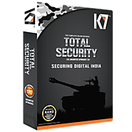 K7 Total Security Key 2017 Free Download Activation File Plus License Key