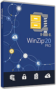 WinZip 20 Activation Code Free Download For Windows 2017 Version