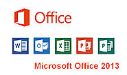 MS Office 2013 Activator Free Download Full Version With Product Key 2017